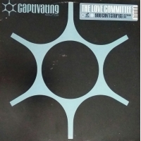 "The Love Committee - You Can't Stop Us (Loveparade 2001) (12"")"